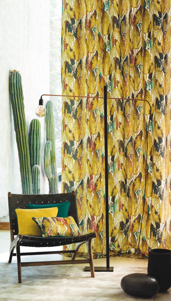 magasin de tissus d 39 ameublement en stock voilage rideaux toulouse maison de bouqui res. Black Bedroom Furniture Sets. Home Design Ideas