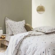 Nina Ricci -Echapée - Linge de lit