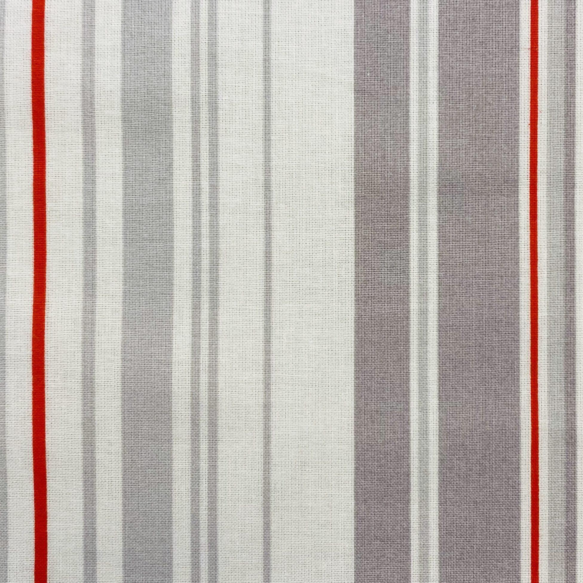 Graray rouge/gris/blanc
