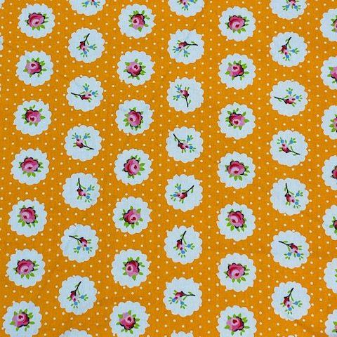 Suzette orange