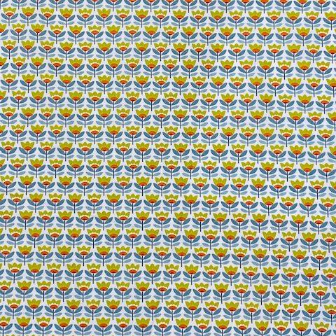 Sven jaune